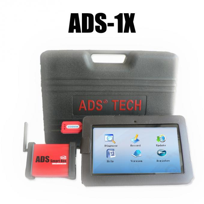 Universal Cars Fault Auto Diagnostic Tools, Code Scanner Bluetooth Handheld ADS-1X