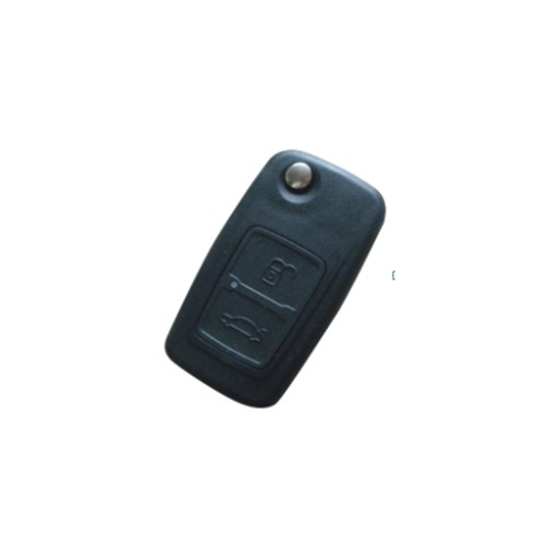 Chery A5 Auto Locksmith Tools, Tiggo Flip key shell