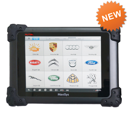 autel maxisys pro ms908p auto diagnostic tools system with wifi. Black Bedroom Furniture Sets. Home Design Ideas