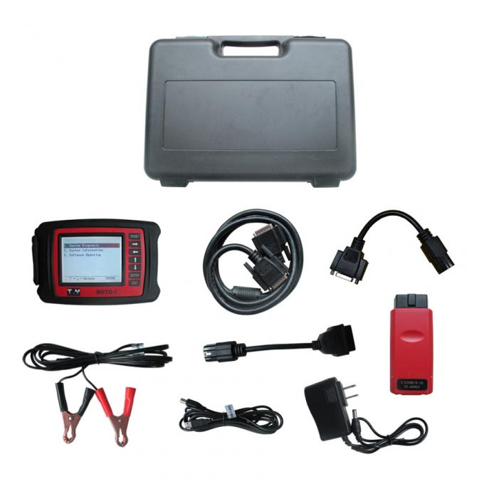 Suzuki MOTO Auto Diagnostic Tools Motorbike Scanner with Bluetooth