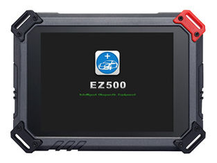 China 100% Original XTOOL EZ500 Car Diagnostic Tools With Full System Diagnosis For Gasoline Vehicles supplier