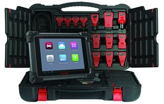 AUTEL MaxiSYS Pro MS908P Auto Diagnostic tools System with WiFi