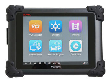 AUTEL MaxiSys MS908 MaxiSys Auto Diagnostic Tools System Update Online