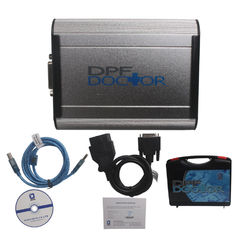 DPF Doctor Truck Diagnostic Tool For Diesel Cars Truck Particulate Filter Service