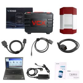 V38.300.030 Software Vehicle Diagnostic Tools VXDIAG VCX DoIP Porsche Tester Piwis III With Lenovo T440P L