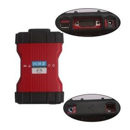 Handheld Multi-languages Auto Diagnostic Tools , MAZDA VCM II V91 IDS Diagnostic System