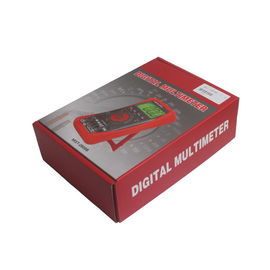 Portable Auto Electrical Tester Intelligent Automotive Digital Multimeter