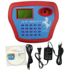 AD900 Vehicle Transponder Car Key Programmer with 4D Copier Function