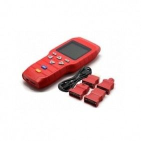 Handheld ECU Car Key Programmer X-100+ For All Smart Card Matching Device