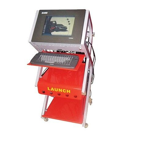 Digital Auto Workshop Equipment , EA3000 Portable Engine Analyzer