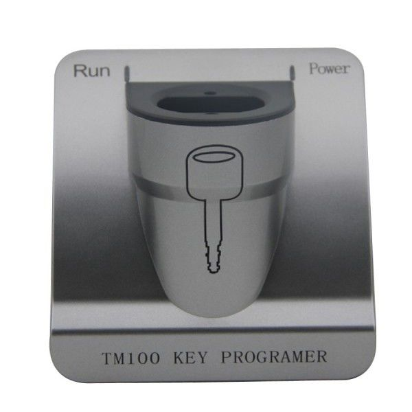 TM100 Transponder car Key Programmer