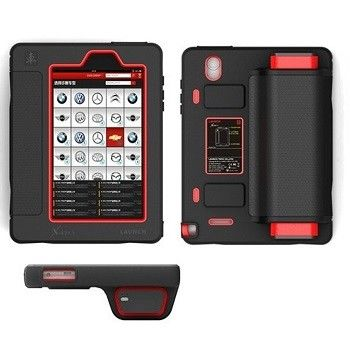 Multi-Language Launch X431 Scanner , V Pro WIFI Bluetooth Full System Diagnostic Tool