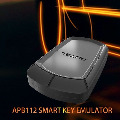 AUTEL APB112 Auto Key Programming Tool Simulator APB112 For Toyota H/46/4D Data Collection