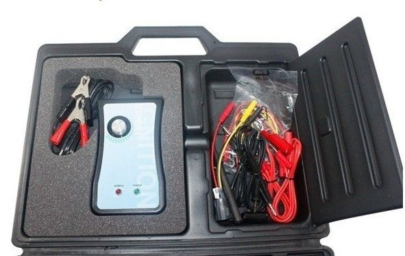 Ignition Coil Automatic Frequency control DECOP Auto Electrical Tester