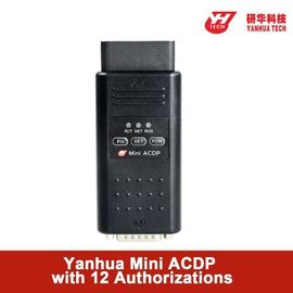 China Yanhua Mini ACDP Car Key Programmer Full Configuration With Total 12 Authorizations factory