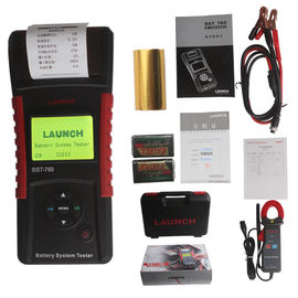China Launch Original BST-760 auto electrical tester Battery System Tester factory