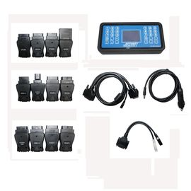 China Can Bus MVP Car Key Programmer With IMMO / ECU Code For Honda / Toyota / Nissan factory